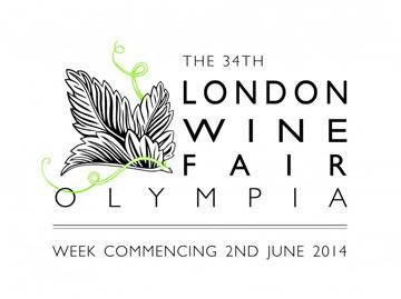 London Wine Fair 2014, London International Wine Fair 2014, LIWF, LIWF 2014, LWF, LWF 2013, London Wine Fair,