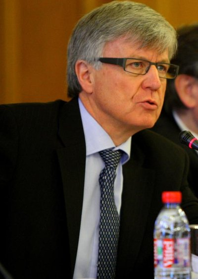 Yves Daudigny