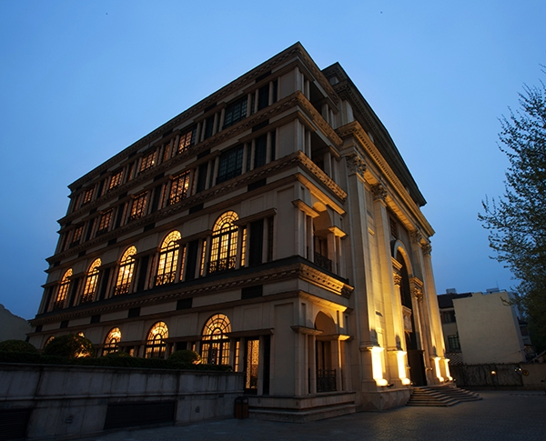 Wine Residence Shanghai