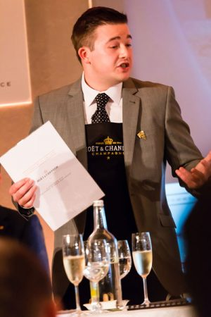 Moet Sommelier of the Year,