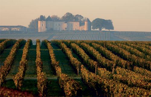 Bordeaux 2012 En Primeur Chateau D'Yquem Sauternes