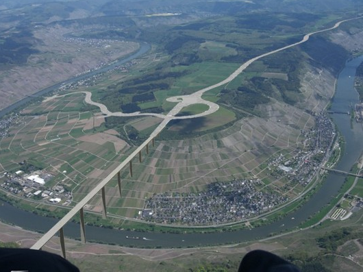 Mosel bridge