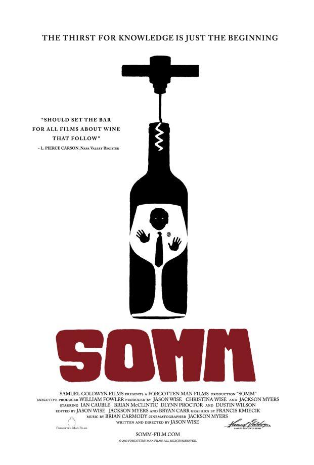 SOMM poster