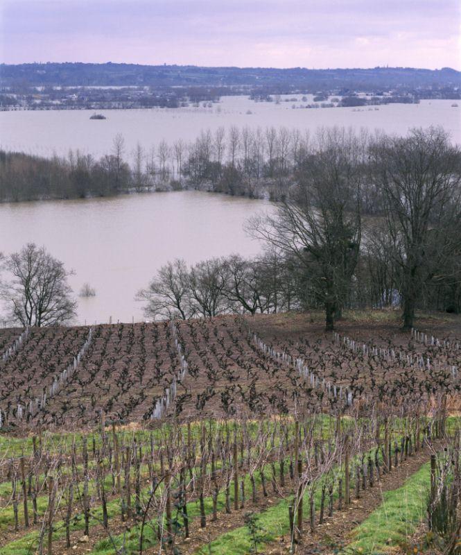 Loire floods