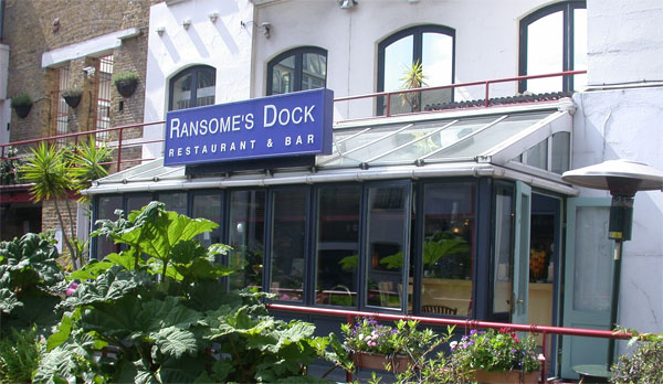 Ransome's Dock