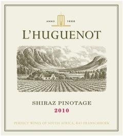 L'Huguenot