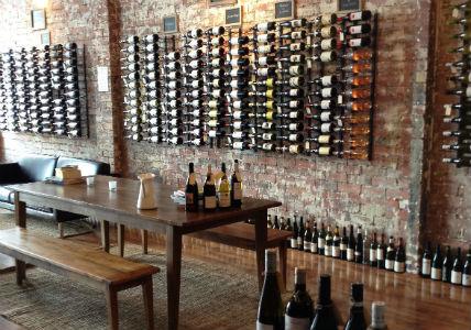 Global Tastings the tastings table