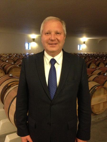 Bordeaux 2012 En Primeur Philippe Dhalluin