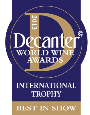 DWWA 2013 International Trophy