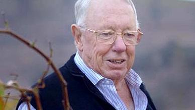 Bob Oatley
