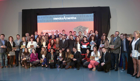 Mendoza Best of Wine Tourism 2014