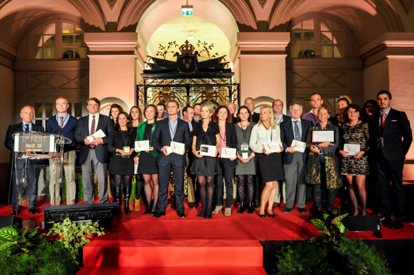 Bordeaux 2014 best of wine tourism award winners