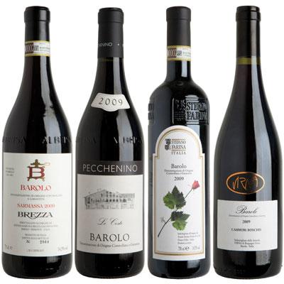 Barolo 2009,