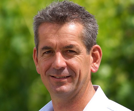Patrick Brancott