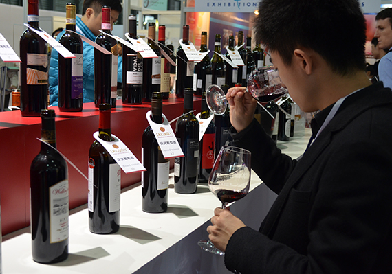 ProWine China 2013