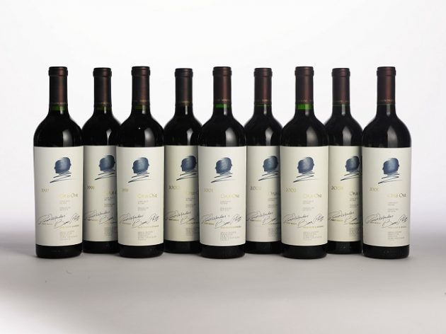 Opus One Collection