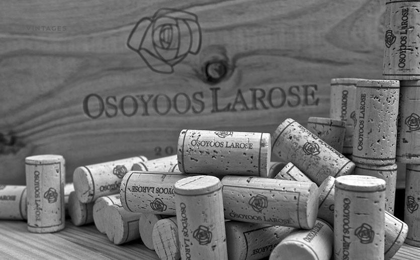 Osoyoos Larose