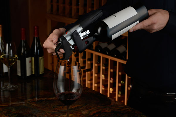 Coravin Wine Access System, Coravin
