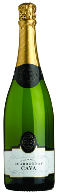 Marks & Spencer, Single Estate Chardonnay Brut Cava, Catalonia, Spain 2009