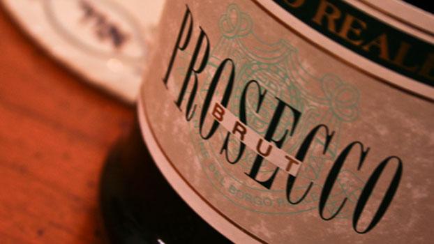 italian sparkling wine