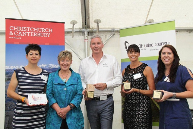 Christchurch/South Island Best of Wine Tourism Awards 2014.jpg