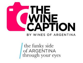 The Wine Caption