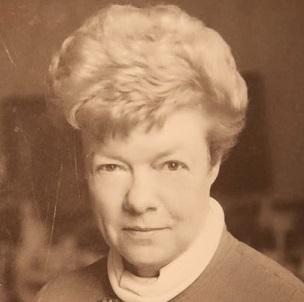 Pamela Vandyke Price