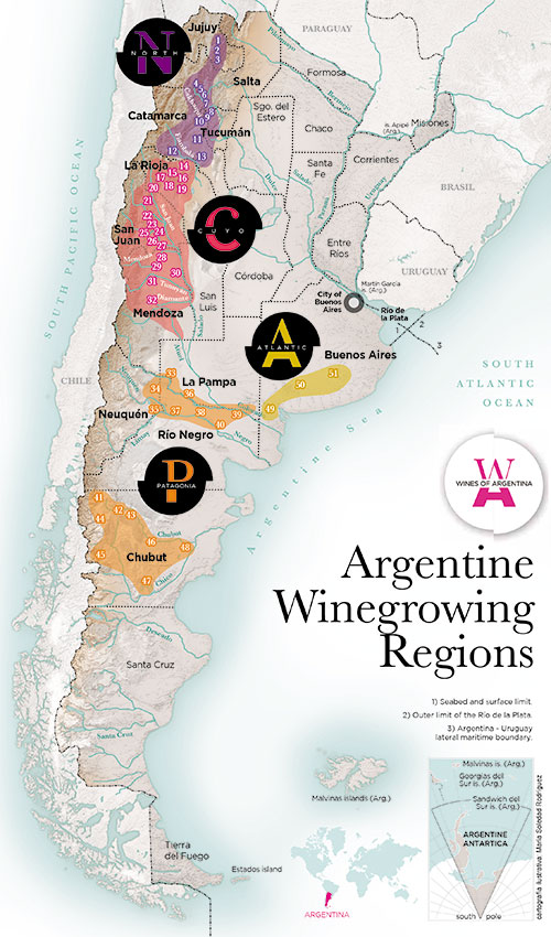 Argentina: The ideal terroir - Decanter