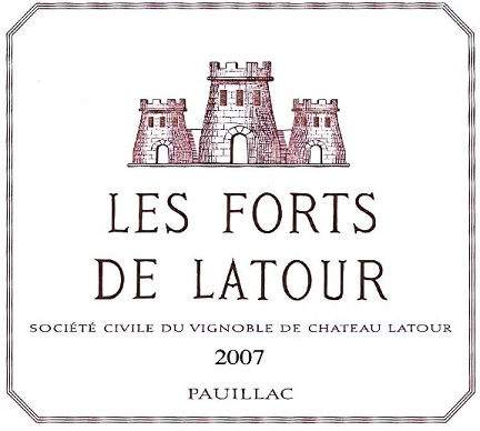 Forts de Latour
