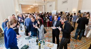 SPFWE, Decanter Spain and Portugal Fine Wine Encounter 2014