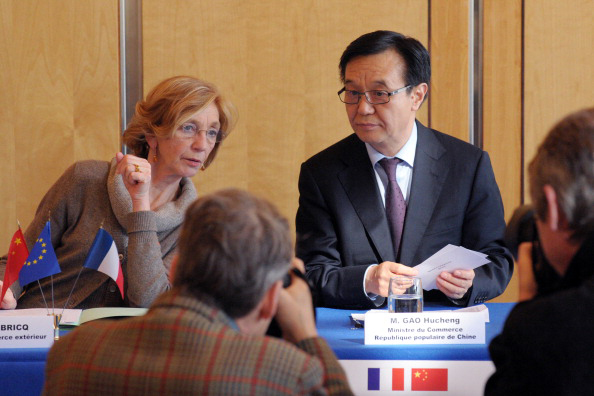 France China Trade