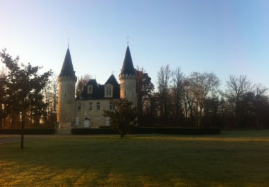 Chateau dAgassac