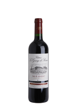 chateau la grange de bessan m doc bordeaux 2010 decanter. Black Bedroom Furniture Sets. Home Design Ideas