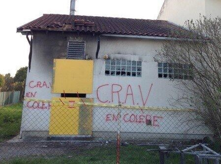 Crav fire