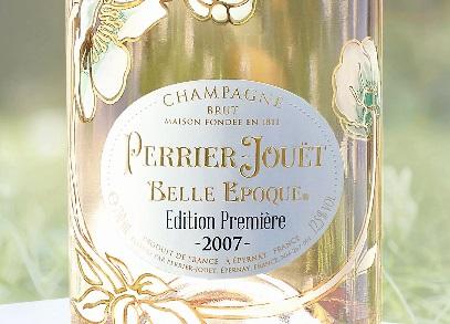 Perrier Jouet 2007