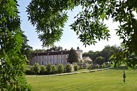 Domaine Monestier La Tour