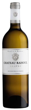 Chateau Rahoul 2012