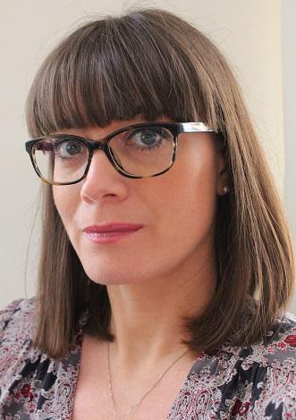 Claire Thevenot MS