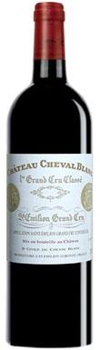 St Emilion 2013, Chateau Cheval Blanc 2013