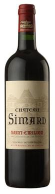 St Emilion 2013, Chateau Simard 2013