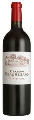 Pomerol 2013, Chateau Beauregard 2013
