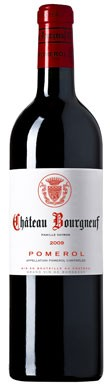 Pomerol 2013, Chateau Bourgneuf 2013
