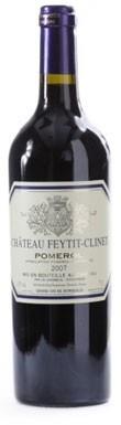 Pomerol 2013, Chateau Feytit Clinet 2013