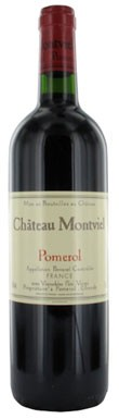 Pomerol 2013, Chateau Montviel 2013