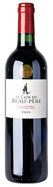 Pomerol 2013, Clos du Beau Pere 2013