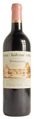 Pomerol 2013, Vieux Chateau Certan 2013