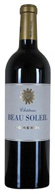Bordeaux 2013, Chateau Beau Soleil 2013