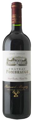 Bordeaux 2013, Chateau Fombrauge 2013