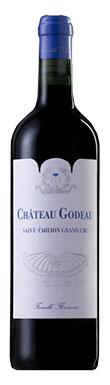 Bordeaux 2013, Chateau Godeau 2013
