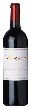 Bordeaux 2013, Saintayme 2013
